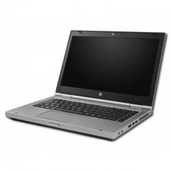 REF. NB HP EliteBook 8470p i5-3320M/4GB/128GB SSD/DVD/W10P