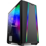 Gaming Pc reNEW i5-6500/16GB/250nvme+1TB/GTX970/650w