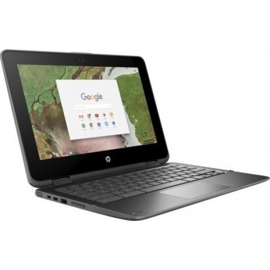 REF. CHROMEBOOK HP X360 G1 11.6 N3350/4GB/32SSD/CHROME OS
