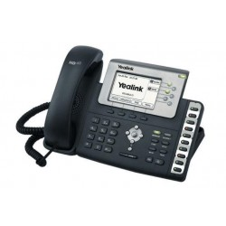 ref Voip Τηλέφωνο Yealink SIP-T28P