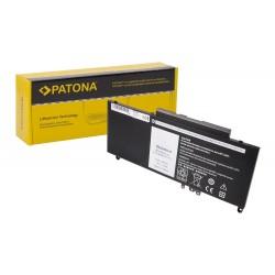 Μπαταρία PATONA Για Dell E5450 Latitude 3150 3160 E5250 E5450 E5550 6MT4T 8V5G (2495)