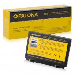 Μπαταρία PATONA Για Asus A32-F82, K-40, K-50, K-51, K-60, K-61, X-5C (2163)