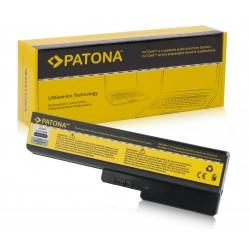 Μπαταρία PATONA Για IBM Lenovo Ideapad 3000 G430 G530 G450 3000 N500 42T4581 42T4583 (2231)