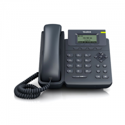 Voip Τηλέφωνο Yealink SIP-T19P E2 (NEW - BOXED)